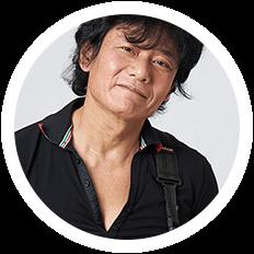 古川先生の写真