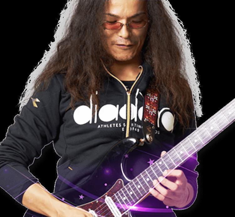 ギター講師 山本 安男