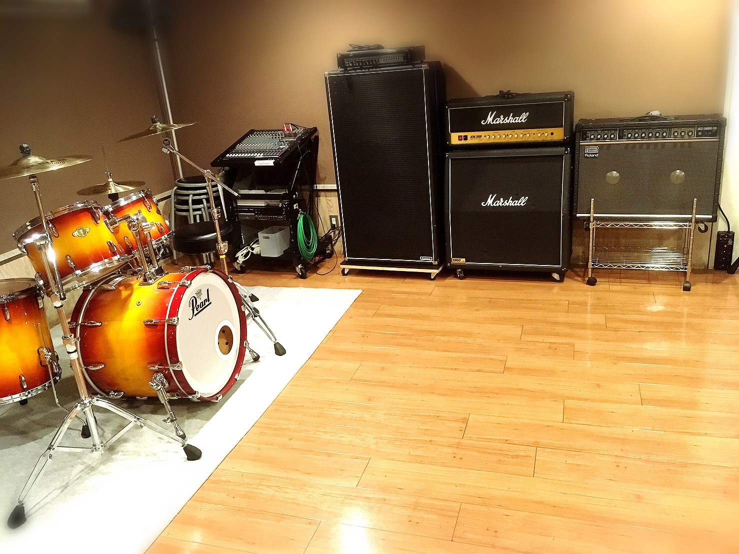八王子ギター教室
