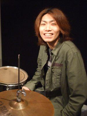 荻窪ドラム教室