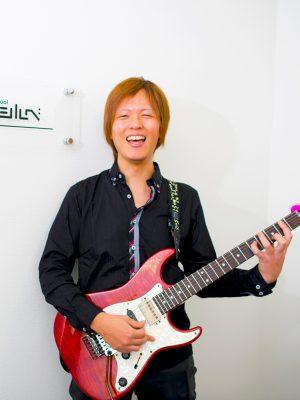 西山 昌一郎(ギター)