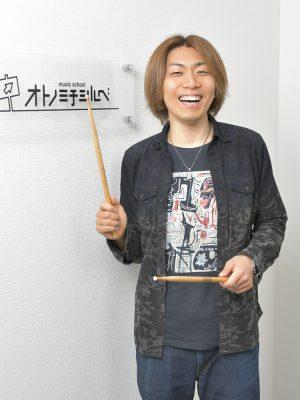 阿佐ヶ谷ドラム教室