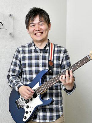 川越ギター教室