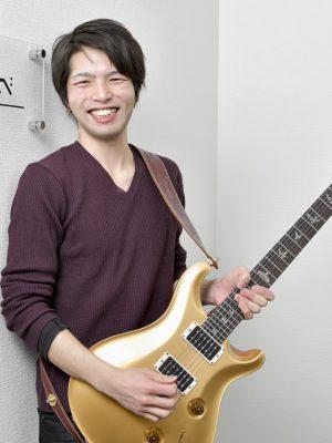 千歳烏山ギター教室