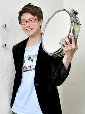 川崎ドラム教室
