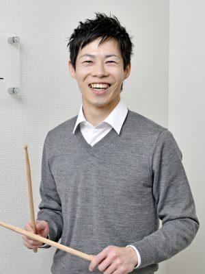 白楽ドラム教室