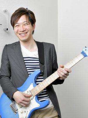 府中ギター教室