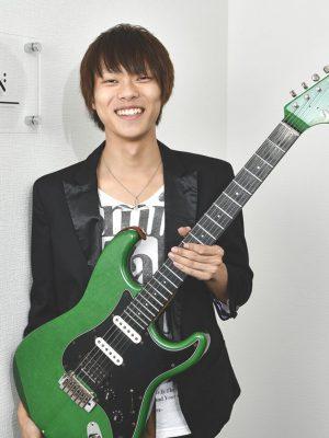飯山満ギター教室