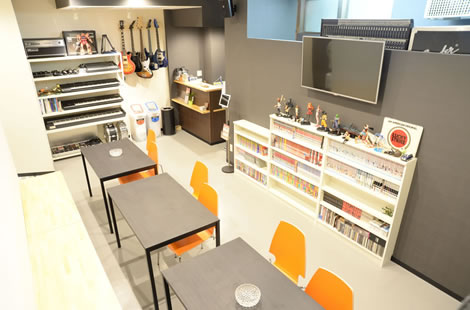 八王子&北野ギター教室