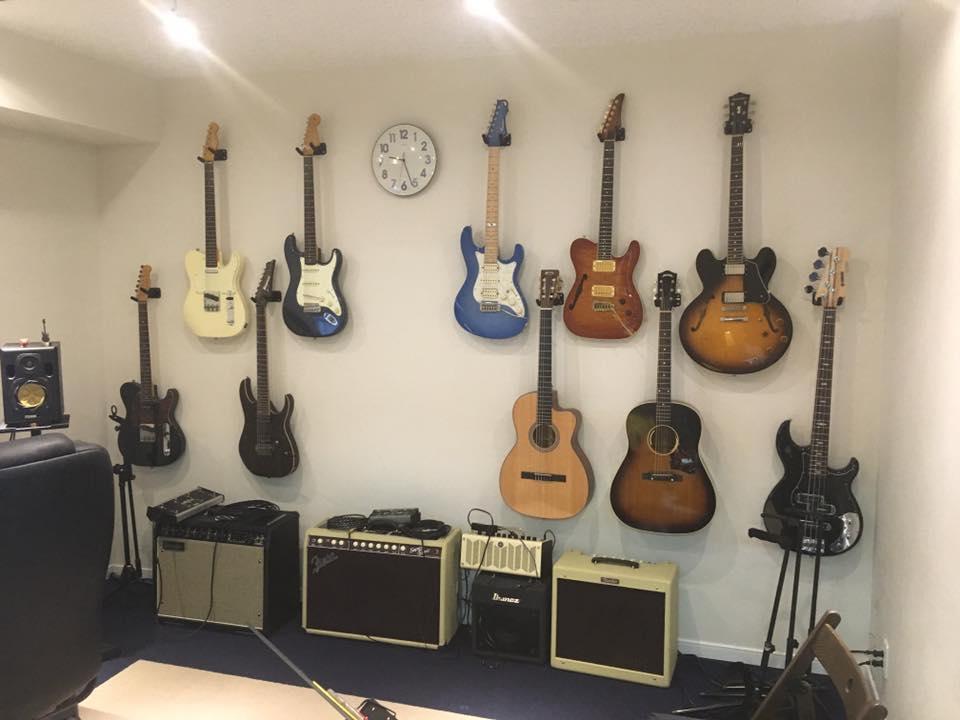 多摩ギター教室