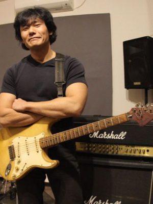 須恵ギター教室