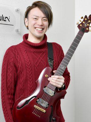 高尾ギター教室