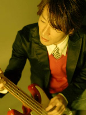 白楽ベース教室