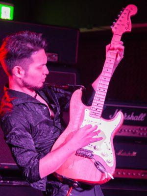 近鉄八尾ギター教室