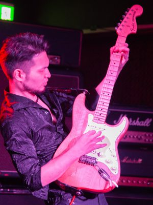 JR八尾ギター教室