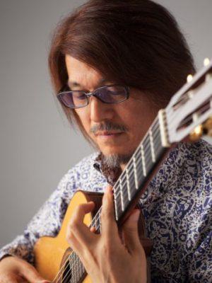 千葉 幸成(ギター)