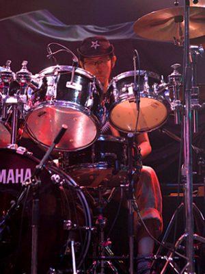 あきる野ドラム教室