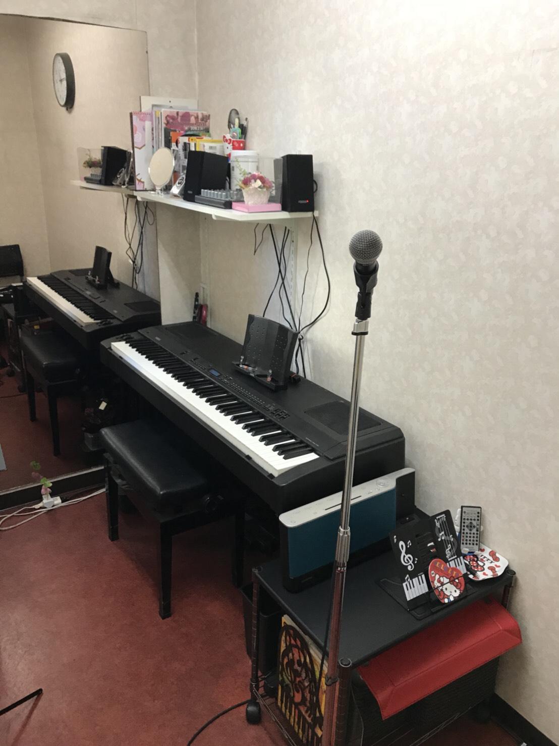 高田馬場ヴォーカル教室