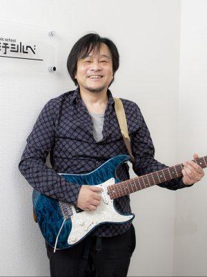 鈴木 健治