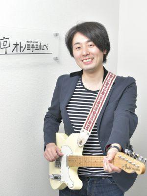 高田馬場ギター教室