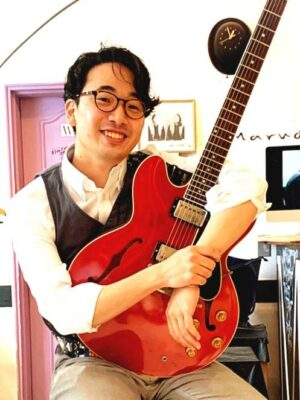 梅田ギター教室