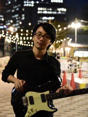 三宮ギター教室