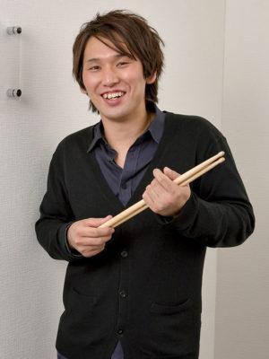 武蔵小金井ドラム教室
