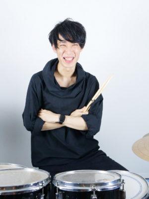 福岡市ドラム教室
