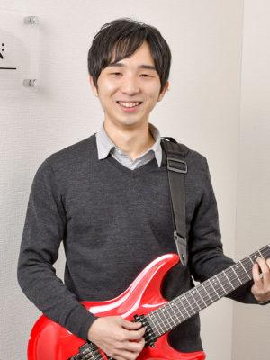 北朝霞ギター教室