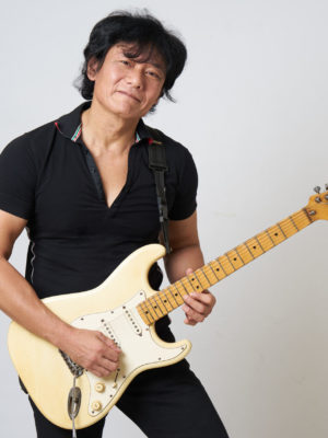 東区箱崎ギター教室