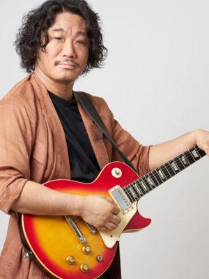 春日市ギター教室