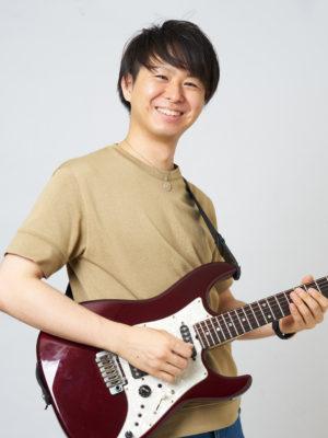 福岡薬院ギター教室