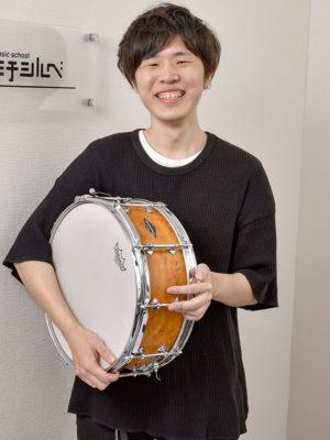 八王子&北野ドラム教室
