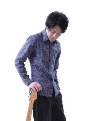 福島区ギター教室
