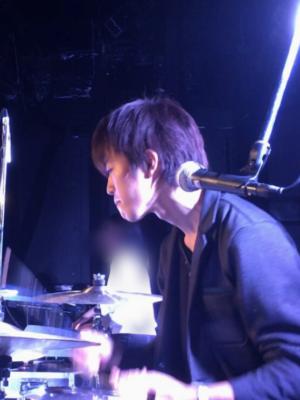 下北沢ドラム教室
