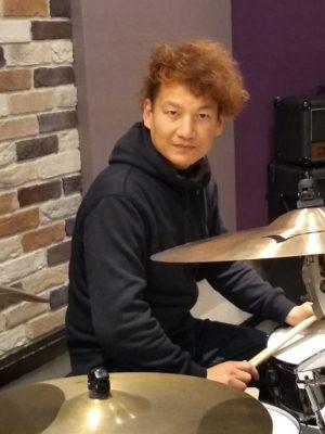 町田ドラム教室