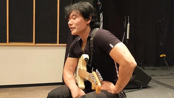 ギター経験者
