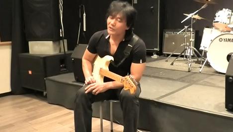 ギター初心者