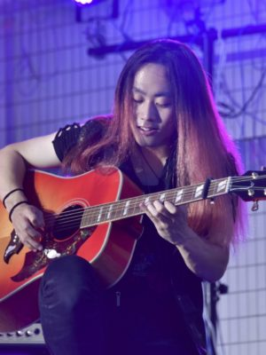津田沼ギター教室