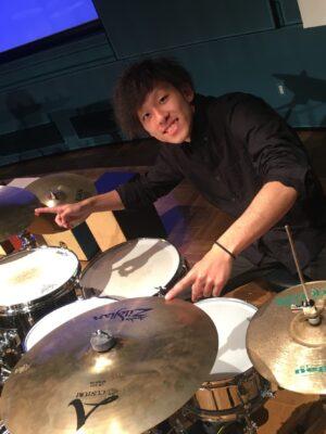 東区箱崎ドラム教室