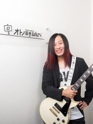 浦安ギター教室