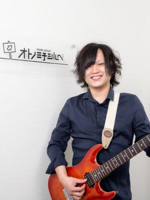 赤羽ギター教室